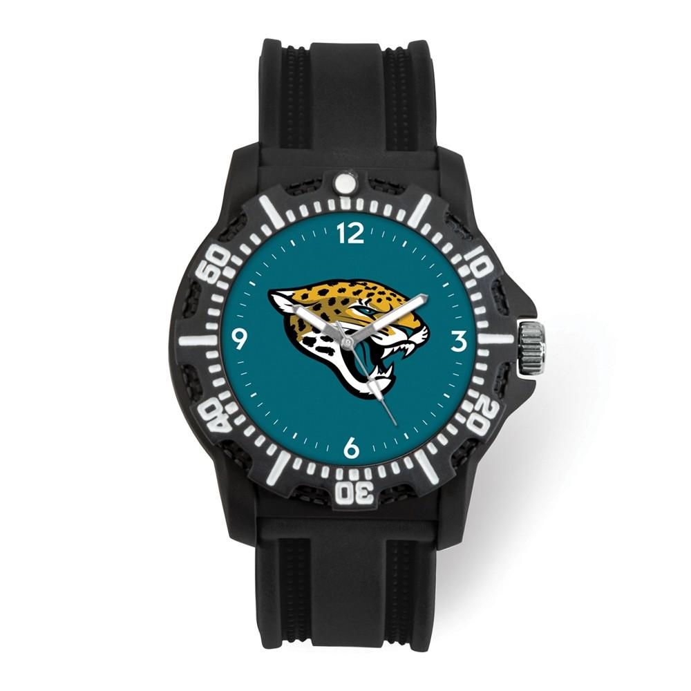 Jacksonville | Jaguar | Model | Three | Watch | NFL | Men